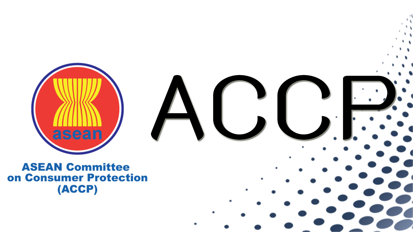 ACCP Asean Committee on Consumer Protection